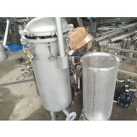 液体袋式过滤器 中草药渣 食品饮料 石油化工等专用设备 上三环保专业