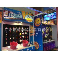 童乐风娱乐机厂家热卖木质亲子儿童嘉年华摊位游戏设备室内/室外动漫创意摊位游戏