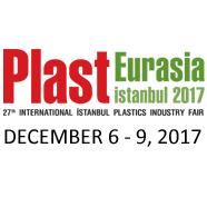 2017土耳其国际橡塑展/塑料展