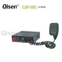 促销CJB-100C高音质电子警报器 无线警报器 多功能警报器
