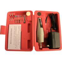 施力特微型电磨小电钻迷你打磨机手电钻套装 小雕刻机