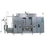 直线式杯状自动灌装封口机DP-2502A
