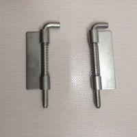 浙江友航直销不锈钢工业柜插销机箱机柜插销电柜插销直径6mm