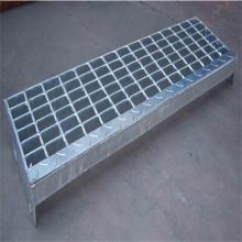 旺来不锈钢钢格板 钢格板报价 热镀锌网格板