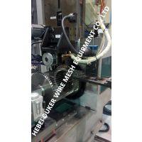 欧科数控高精纯圆梯形丝绕丝筛管焊接机V20型,纯圆滤芯设备,防砂管设备