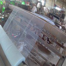 旺来塑料养殖网 尼龙网养殖网 鸡床网