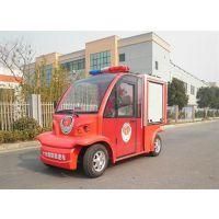 徐州电动消防车|无锡德士隆电动科技|社区电动消防车