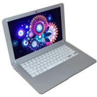 已新款双核超薄刀锋超级本9寸威盛VIA8880安1G 8G卓笔记本上网本商务电脑