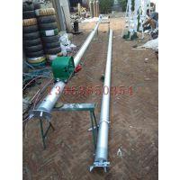管径100 120 150mm人字抱杆铝镁合金管式拔杆带绞磨 河北