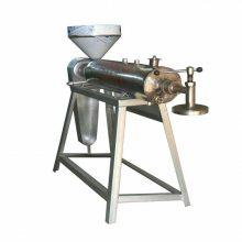 圣嘉新型自动化粉条机 土豆粉粉条机批发零售