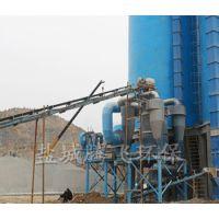 厂家直销高效节能TFTS机制砂分选设备厂家盐城腾飞环保定制加工