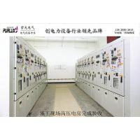 东莞石排市政电力工程设计电力工程安装专业厂家广东紫光电气