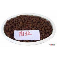 厂家长期供应陶粒5mm 陶碳球土陶粒彩色陶粒无土栽培 隔水保气 适合水培花卉 装饰铺面