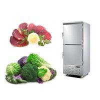 供应安德利厨房不锈钢速冻柜 低温速冻柜 简洁大方 厂家直销