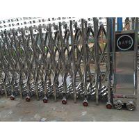 供应安徽全省电动伸缩门,伸缩门,道闸。