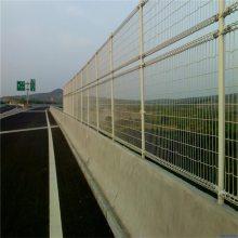 桥梁防护网 绿色围网厂家 市场摊位隔离