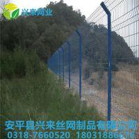 铁路隔离栅 安全栅隔离器 护栏网批发