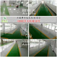 深圳环氧地板耐磨停车场地坪漆 价格品质双重保障