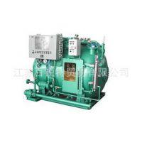 船用生活污水处理成套设备装置 船用生化膜法污水处理装置
