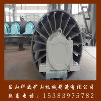 盐山科威专业生产传动滚筒 优质改向滚筒 输送机滚筒  厂家直销