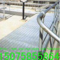 长期供应热镀锌格栅板/镀锌钢板网 表面光泽度好 耐腐蚀力持久