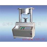 供应CT-500B纸管平压强度测定仪