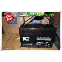 科华6-GFM-100-YT 精卫系列UPS铅酸蓄电池 12V100AH 一等铅容量足