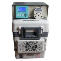 8000D便携式水质采样器 手持式水质自动采样器