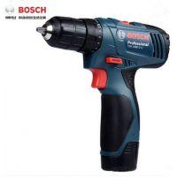 BOSCH博世电动工具TSR1080-2-LI锂电充电钻手电钻电动螺丝刀起子