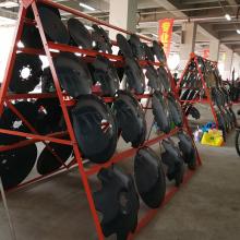 红日机械 耙片 生产厂家专业生产农机配件 6 5锰弹簧钢材质