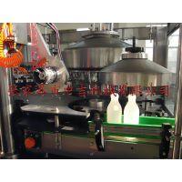 瓶装牛奶灌装机 牛奶灌装生产线