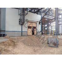 化肥厂钢木大门厂家