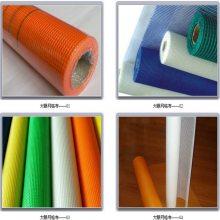 旺来耐碱网格布 塑料网格布 墙面阻燃网