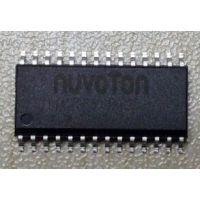 N79E814新唐代理 8051单片机系列支持在线系统编程(ISP)和在线电路编程(ICP)