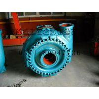 砂砾泵参数、广东砂砾泵8/6E-G 高铬合金抽沙泵