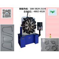 银丰YF-8335挂具挂钩成型设备,挂具折弯设备,挂具配件成型设备