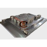 全金属密封电永磁吸盘 山东鲁磁工业科技有限公司生产批发
