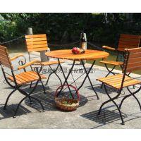 眉州碳化木套桌椅-套桌椅图纸定制-休闲桌椅售卖热线—振兴
