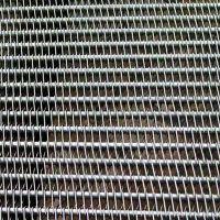 乾德机械供应各种型号不锈钢眼睛型网带 超声波清洗专用眼睛型网带