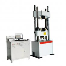 钢筋万能测试设备生产厂家