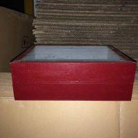 河北陕西杰灿品牌JCB-300植物标本盒实验室专用出厂价格