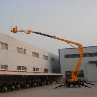 供应湖南曲臂式高空作业平台