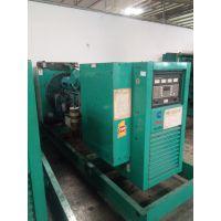 美国康明斯250KW二手柴油发电机组