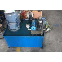 数控操作机床液压系统维修
