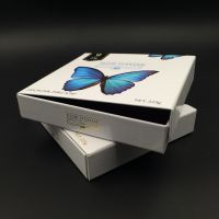 韩式礼品盒 包装礼盒 高档文胸包装盒 内衣盒厂家直销