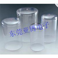 供应线桶 亚克力线桶 全透明线桶150*250*3