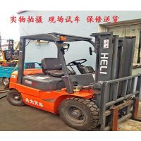 上海拥承叉车机械有限公司