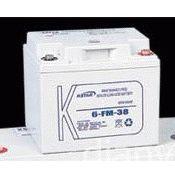湘潭科士达蓄电池 12V200AH大容量UPS电源蓄电池