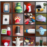 PU玩具厂家 深圳PU发泡玩具 PU发泡制品 PU自结皮发泡成型