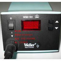 原装进口WELLER WSD151无铅焊台 德国威乐WSD151大功率焊台